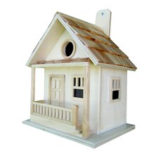 Fledgling Series 'The Kottage Kabin' Birdhouse