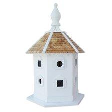 Signature Series Danbury DoveCote Free Standing Birdhouse