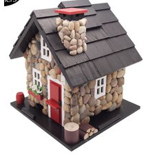 Cottage Charmer Series Windy Ridge Decorative Bird Feeder