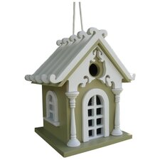 Signature Series 'Fairy Cottage' Birdhouse