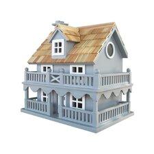 Classic Novelty Cottage Birdhouse