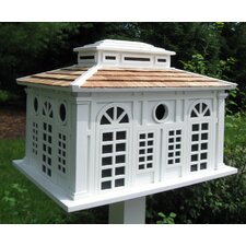 Signature Series 'Garden Pavilion' Large Birdhouse