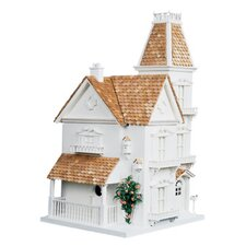 Signature Series 'The Manor' Birdhouse