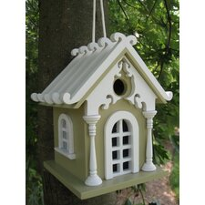 Signature Series 'Fairy Cottage' Birdhouse