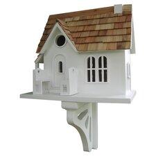 Classic Series Cozy Cottage Birdhouse