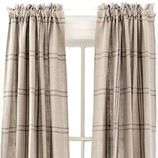 Farmhouse Drape Single Panel