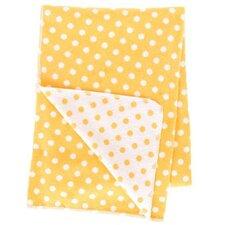 Dot to Dot Receiving Cotton Blanket
