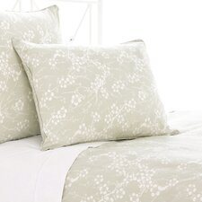 Batik Blossom 200 Thread Count Sham