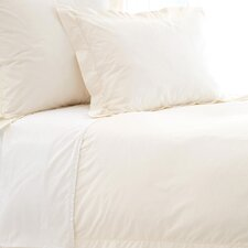 Classic Hemstitch Duvet Collection