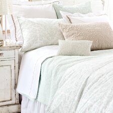 Genevieve Sky Bedding Collection