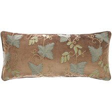 <strong>Pine Cone Hill</strong> Grapevine Double Boudoir Pillow