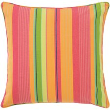 <strong>Pine Cone Hill</strong> July Stripe Decorative Pillow