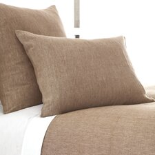 <strong>Pine Cone Hill</strong> Chambray Linen Duvet Cover Collection