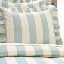 Madeline Stripe Duvet Cover Collection