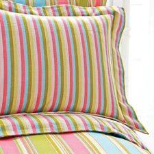 Cabana Stripe Duvet Cover Collection