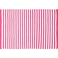 Candy Stripe Placemat (Set of 4)