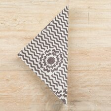 <strong>Pine Cone Hill</strong> Riviera Napkin (Set of 4)