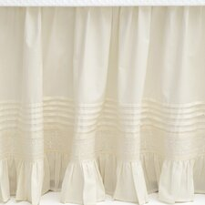 Louisa Cotton Bed Skirt
