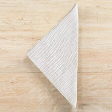 <strong>Pine Cone Hill</strong> Pinstripe Linen Napkins (Set of 4)