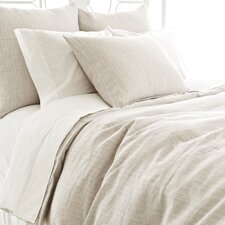 <strong>Pine Cone Hill</strong> Pinstripe Duvet Collection