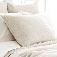 Pinstripe Pillowcases
