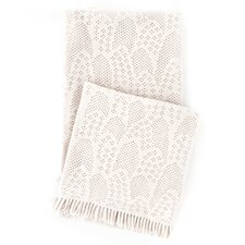 Lacey Acrylic Throw