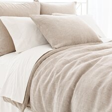 <strong>Pine Cone Hill</strong> Linen Chenille Duvet Collection