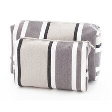Normandy Cosmetic Bag