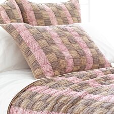 Frontier Quilted Sham