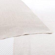 Parchment Linen Sheet Set