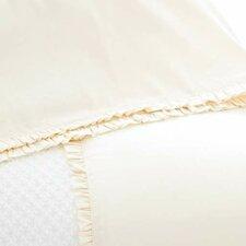 Petite Ruffle 400 Thread Count Sheet Set