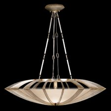 Staccato 1 Light Inverted Pendant