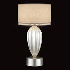 Allegretto Gold 1 Light Table Lamp