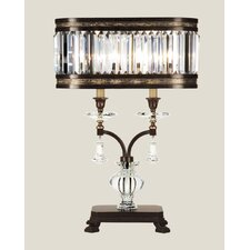 Eaton Place 2 Light Table Lamp