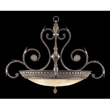 <strong>Fine Art Lamps</strong> Stile Bellagio 3 Light Pendant