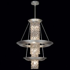 <strong>Fine Art Lamps</strong> Celestial 15 Light Pendant