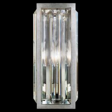 Crystal Enchantment 1 Light Wall Sconce