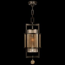<strong>Fine Art Lamps</strong> Singapore Moderne 1 Light Foyer Pendant