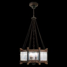 Eaton Place 8 Light Pendant
