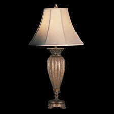 "<strong>Fine Art Lamps</strong> A Midsummer Nights Dream 37"" 1 Light Table Lamp"