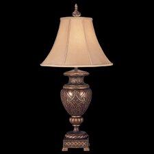 "Villa 1919 33"" H 1 Light Table Lamp"