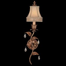 "Pastiche 28"" 1 Light Wall Sconce"