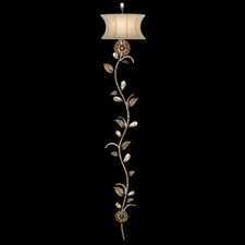 <strong>Fine Art Lamps</strong> A Midsummer Nights Dream 1 Light Wall Sconce