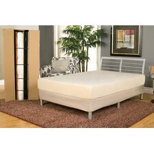 Complete Bed To Go Slat Bed