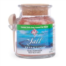8 oz. Alea Red Sea Salt