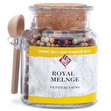 6 oz. Royal Melange Pepper