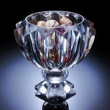 Grainware Tiara Pedestal Bowl