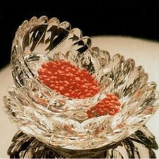 Grainware Compliments Heart Nesting Bowls (Set of 3)