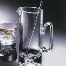 <strong>William Bounds</strong> Grainware Party Beverage Pitcher