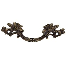 "French Antique 1.97"" Pull"